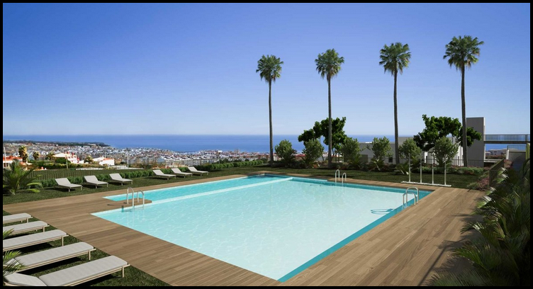 Apartment for sale in Estepona, New Construction