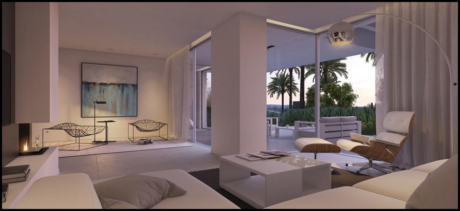 Apartment for sale,in Benahavis, New Construction