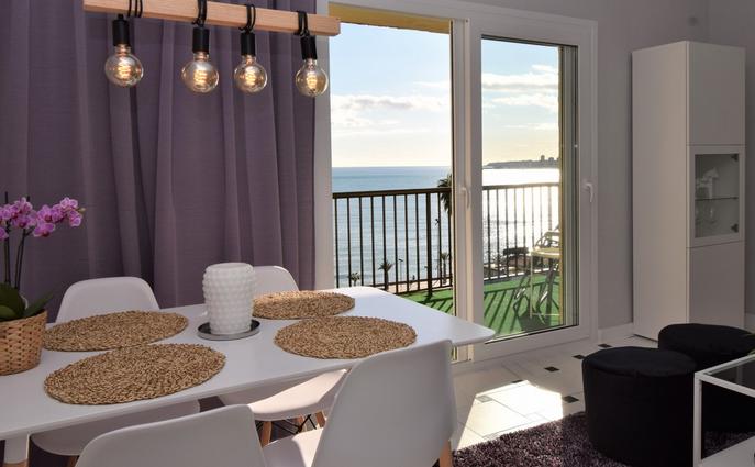 Apartment for sale ,in Fuengirola, Torreblanca Carjaval