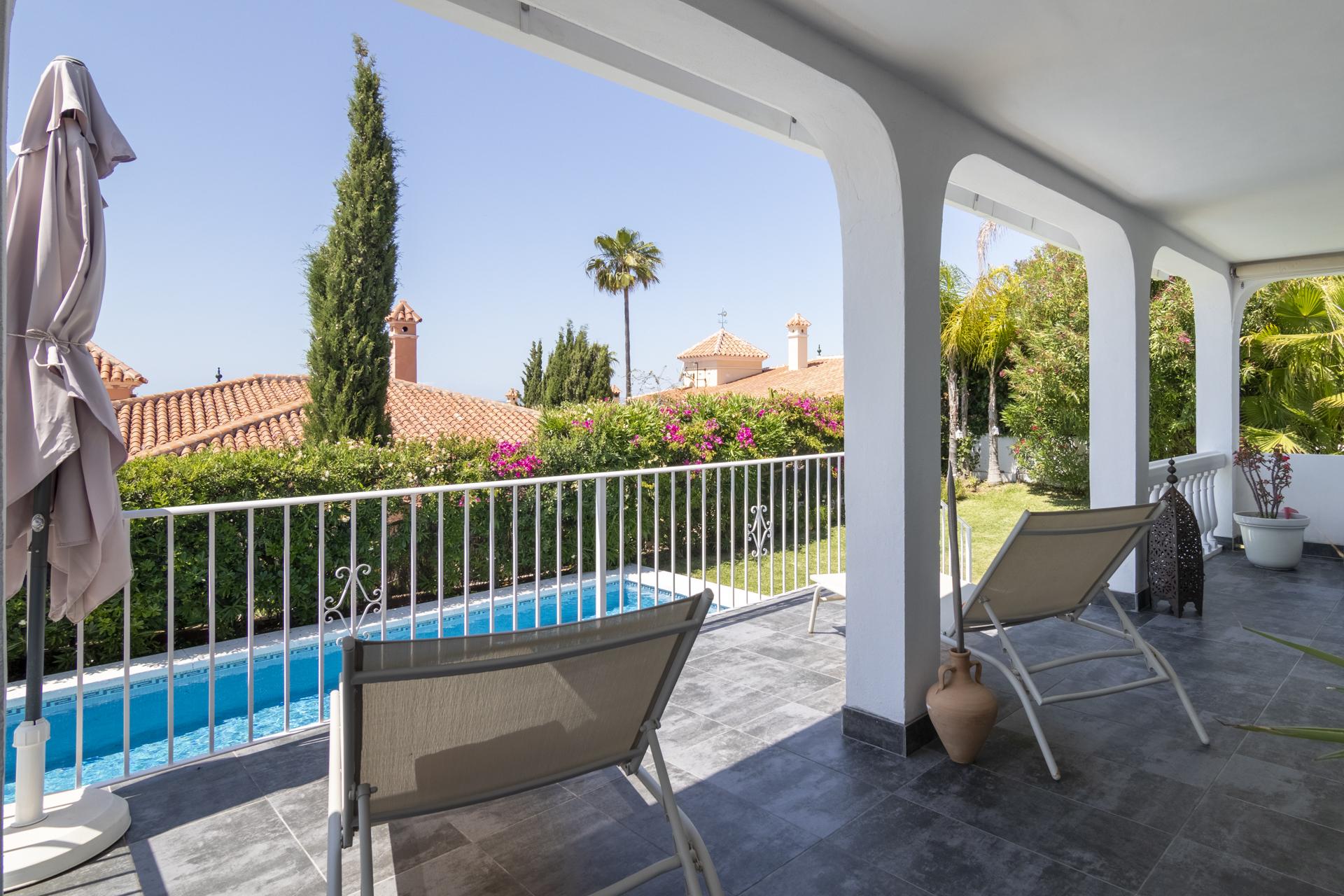 Villa for sale Laguna Village, Estepona