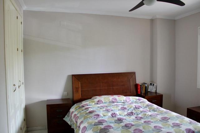 Apartment for sale in Nueva Andalucia