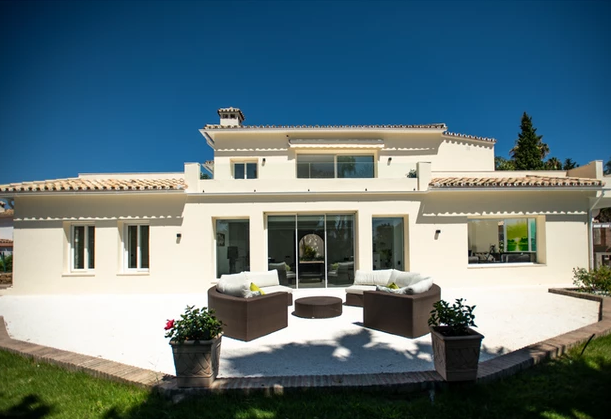 Luxury Villa for Holiday renting in El Paraiso, Benahavis