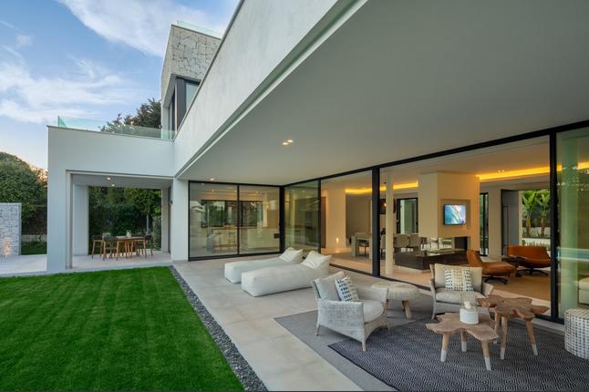 Villas for sale in Casasola, Marbella