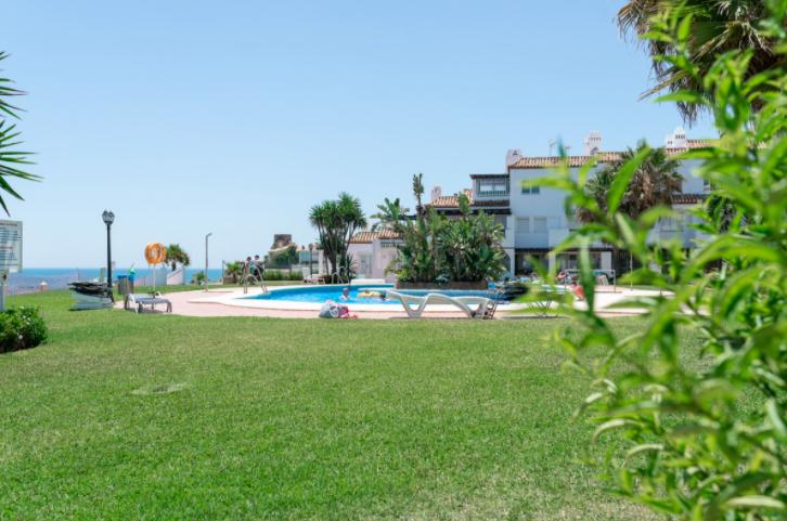 Apartment in Calahonda, Mijas