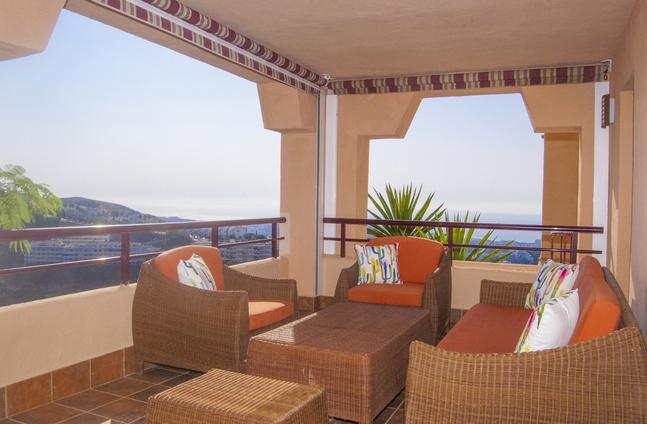 Apartment for sale in Calahonda, Mijas