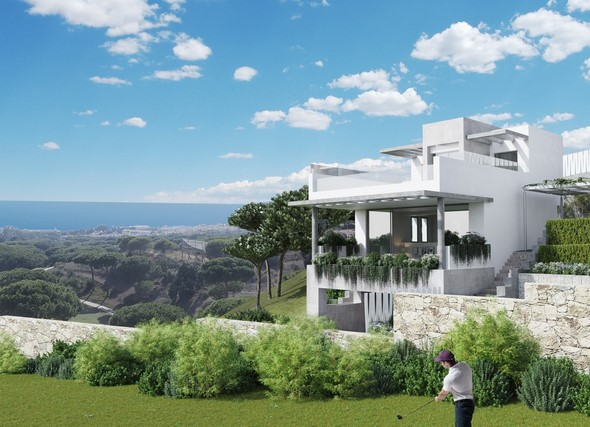 Townhouse for sale in Cabo Pino