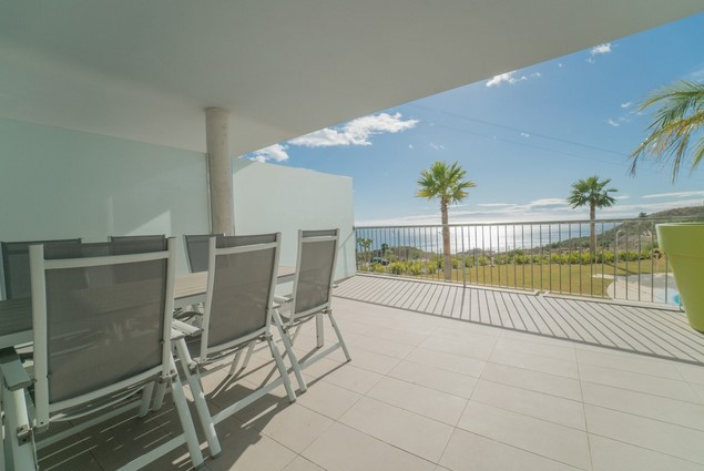 Apartment for sale in Benalmadena