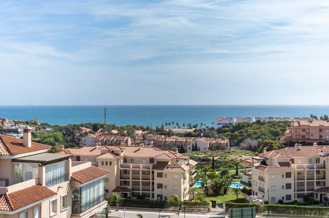 Apartment for sale in El Faro, Mijas