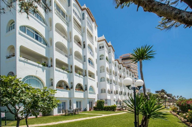 Apartment for sale in Riviera del sol, Mijas
