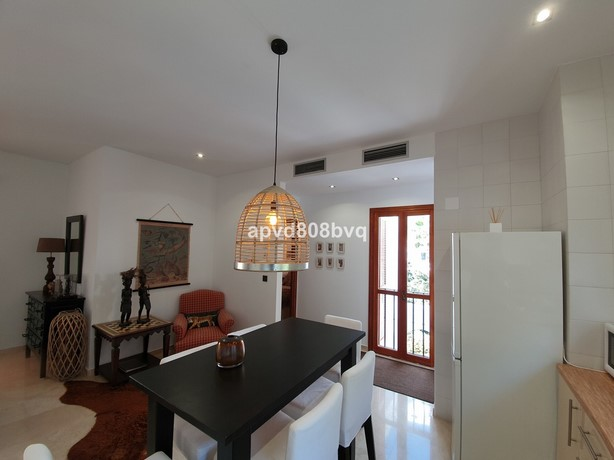 Apartment Penthouse for sale in Nueva Andalucia