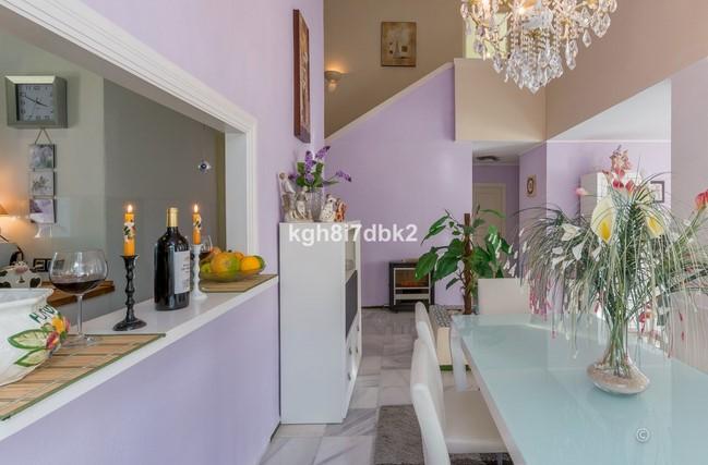 Villa for sale in Calahonda