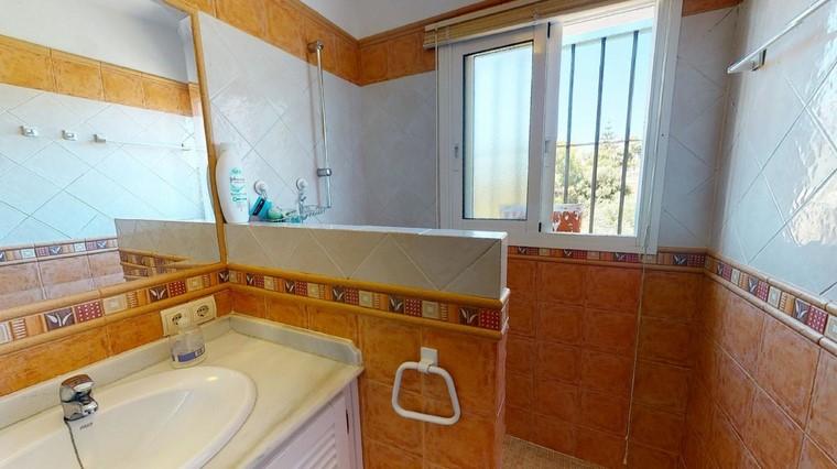 Villa for sale in Mijas Pueblo, Mijas