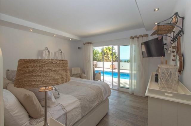 Villa for sale in Torreblanca