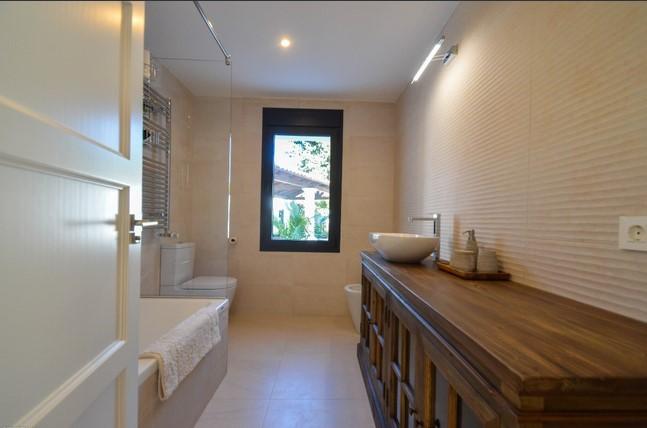 Villa for sale in Campo de Mijas
