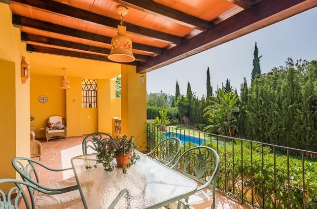 Villa for sale in Mijas Golf