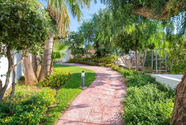 Town house for sale in Alhaurin Golf