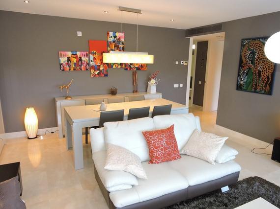 Apartment for sale in Manilva
