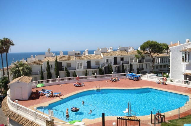 Apartment for sale in Calahonda, Mijas
