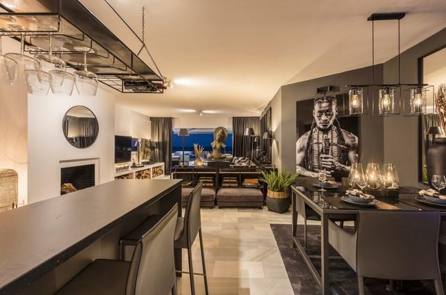 Puerto Banus 1st choice Location Apartment for sale