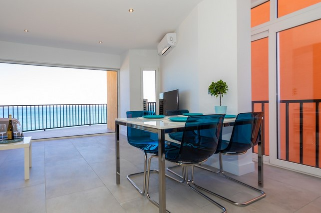 Appartement for sale in Fuengirola
