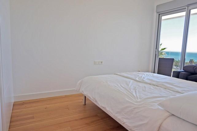 Apartment for sale in El Chaparral, Mijas