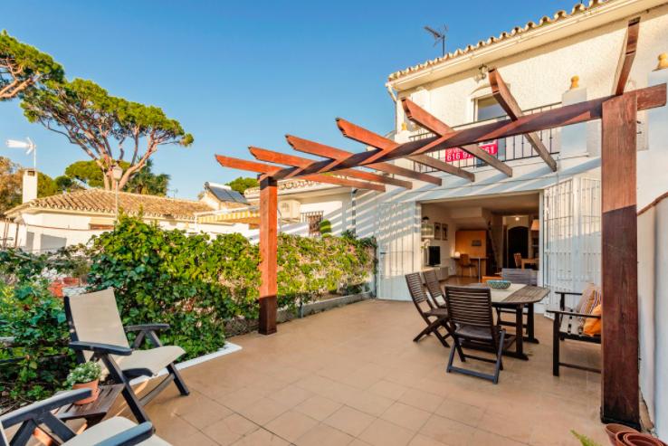 Bargain Townhouse in Elviria, Marbella