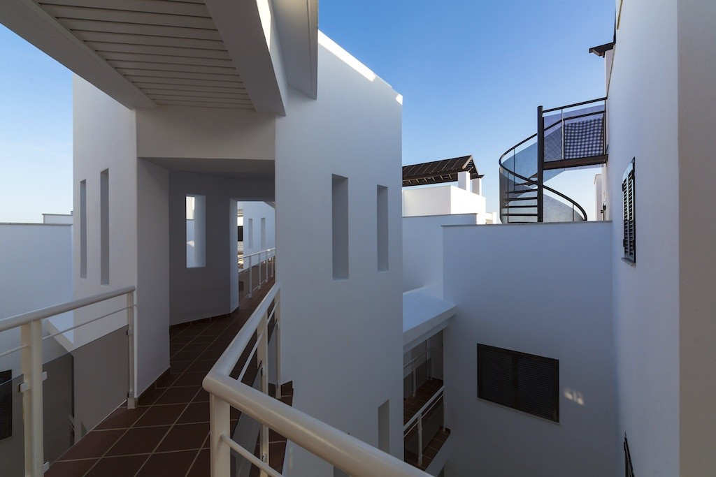 BARGAIN! Beachfront Middle Floor Apartment with Sea Views  in Estepona