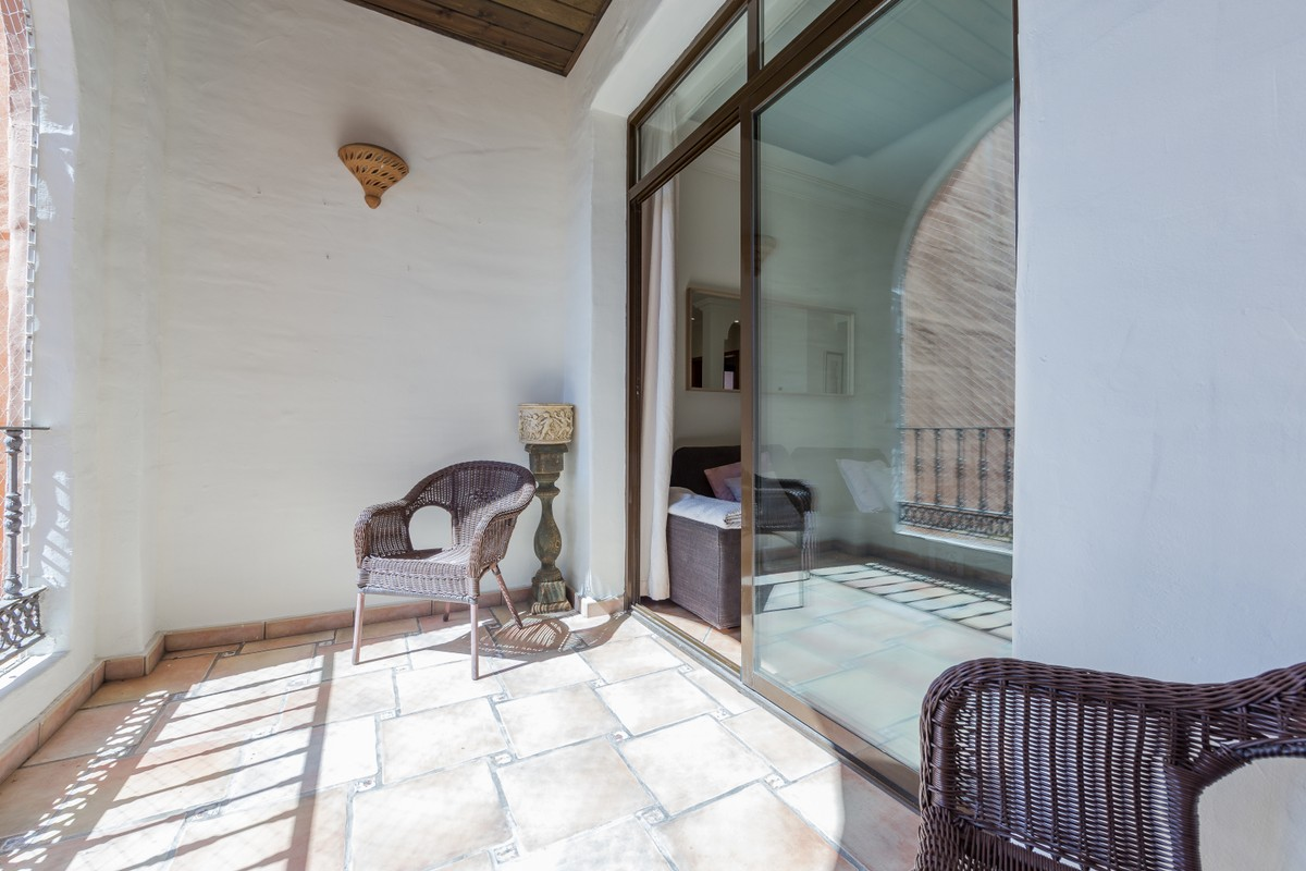 INVESTMENT Opportunity!  Contemporary Penthouse with Sea Views  in Estepona