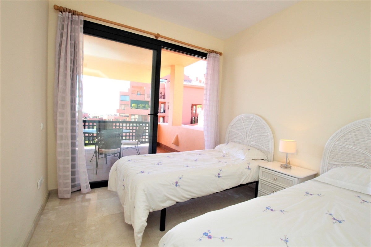 INVESTMENT Opportunity! Penthouse with Sea Views in Sitio de Calahonda, Mijas