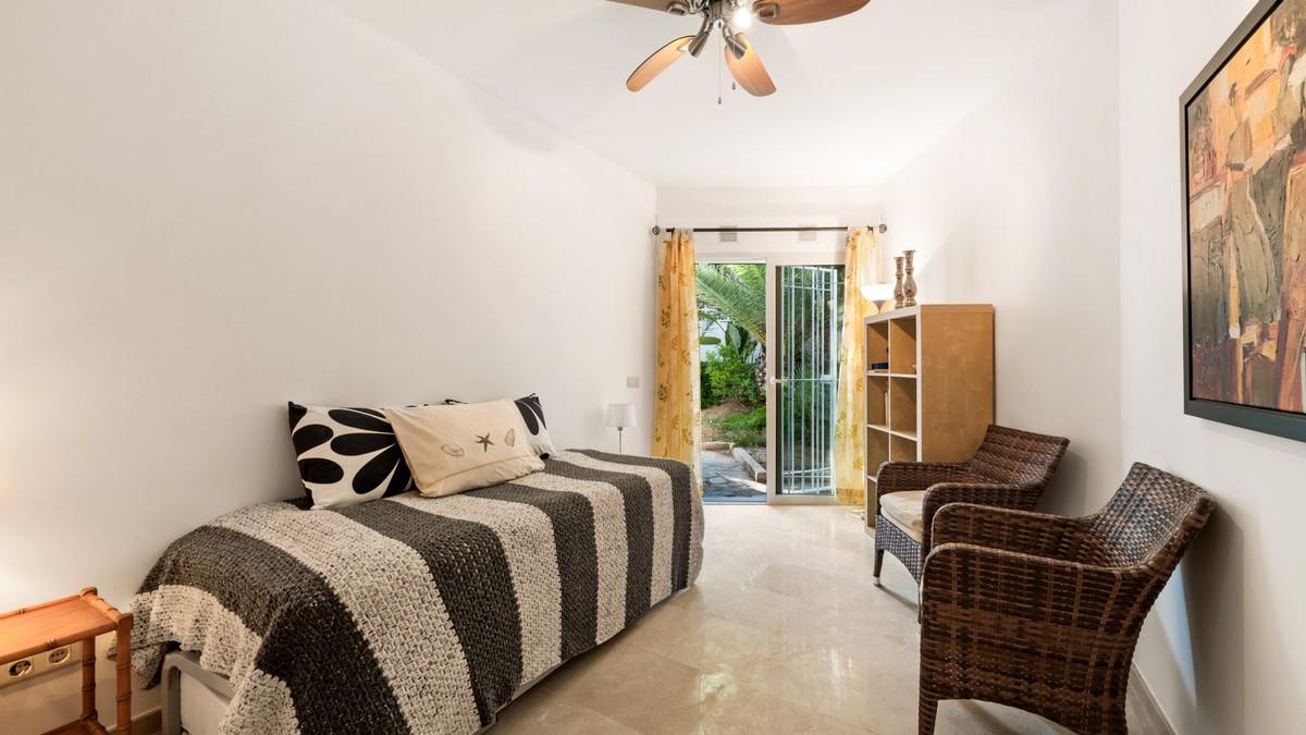 Luxury Detached Villa with Sea Views in Marbesa, Marbella
