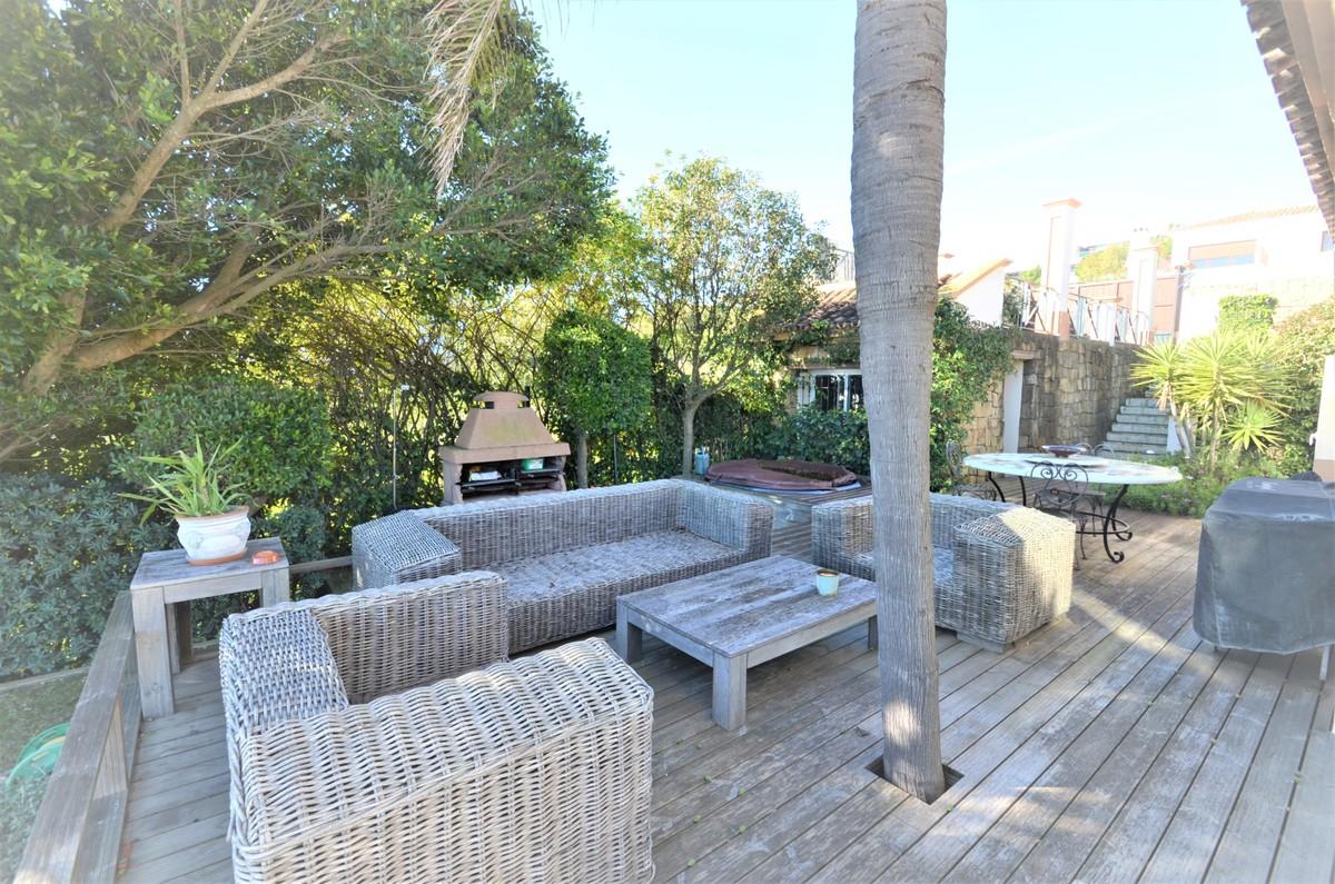 INVESTMENT Opportunity! Luxury Detached Villa with Sea Views in La Duquesa, Manilva