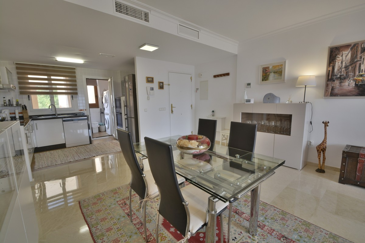 INVESTMENT Opportunity! Luxury Golf Penthouse with Sea Views in La Mairena, Ojén