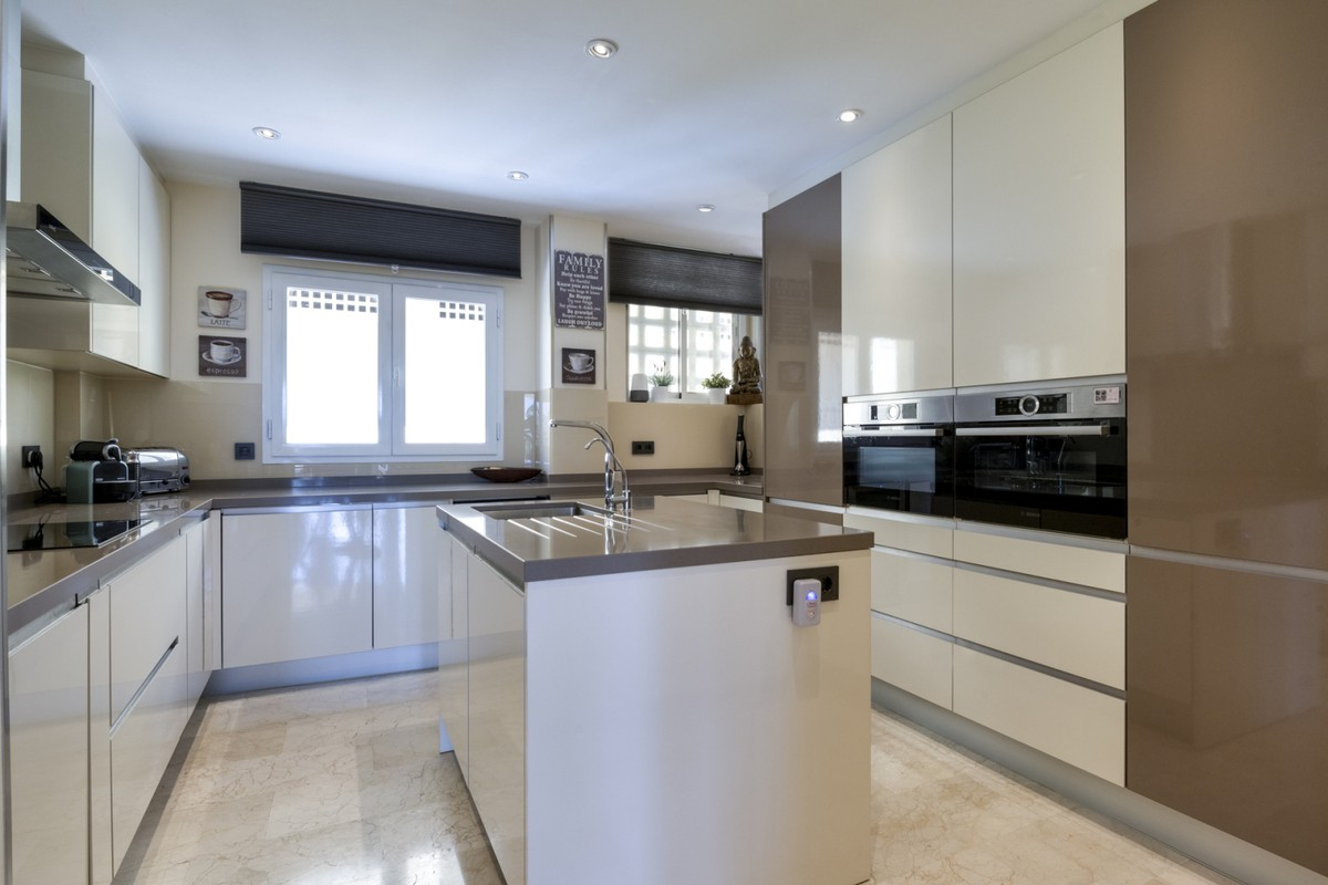 INVESTMENT Opportunity! Luxury Golf Penthouse with Sea Views in Torrequebrada, Benalmádena