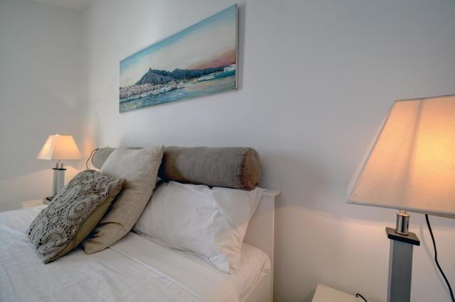Luxury Penthouse with Sea Views in Puerto Banús, Marbella