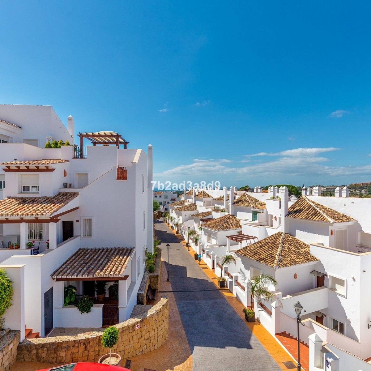 INVESTMENT Opportunity! Large Golf Penthouse with Pool in Nueva Andalucía, Marbella