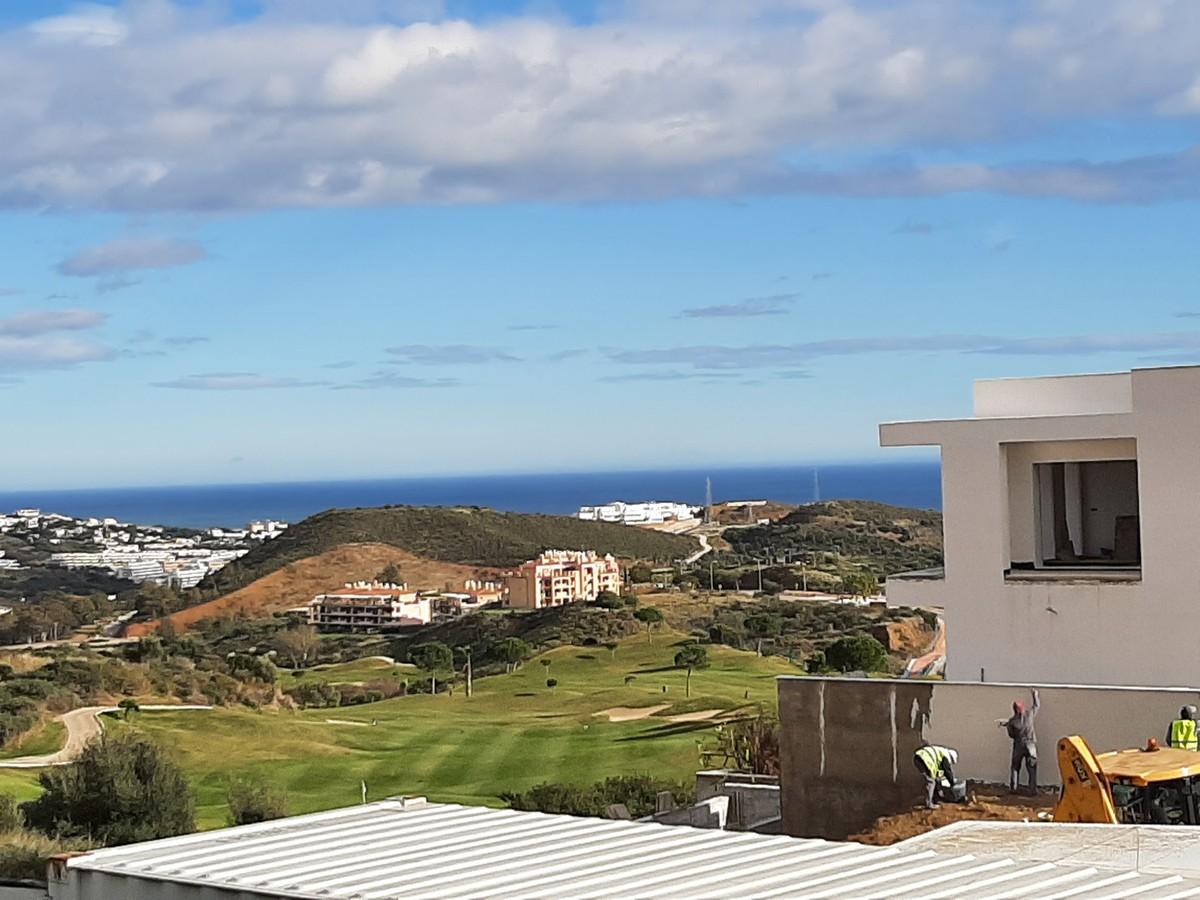 Large Detached Villa with Pool in La Cala de Mijas