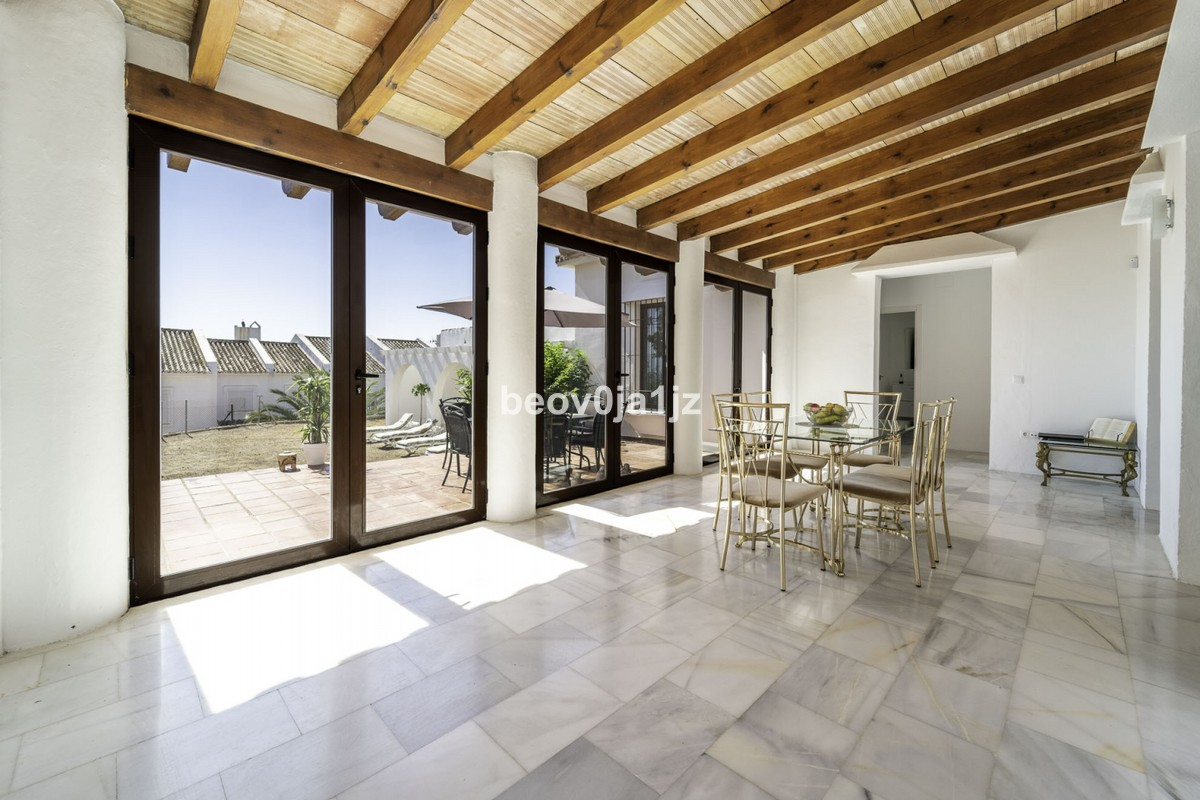 INVESTMENT Opportunity! Large Luxury Beachfront Detached Villa with Sea Views in Manilva