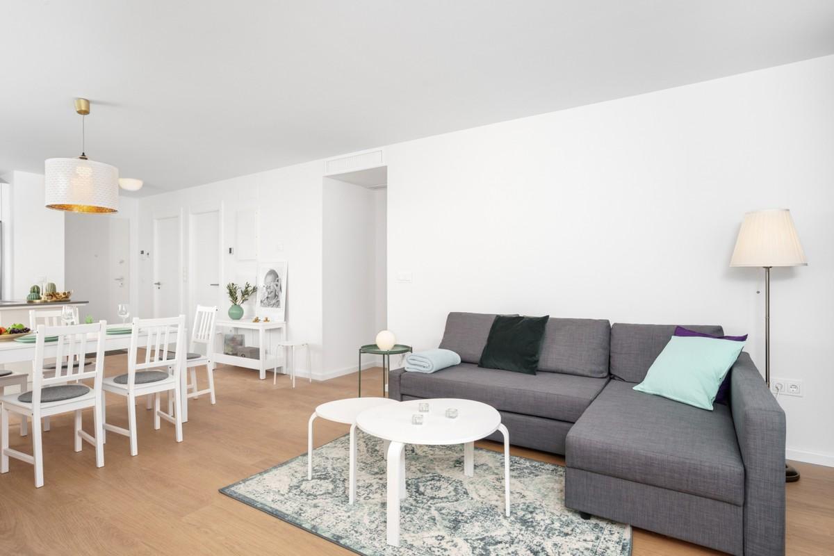INVESTMENT Opportunity! Luxury Ground Floor Apartment with Pool in La Cala de Mijas