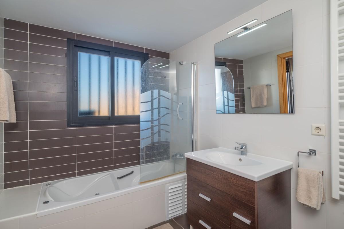 Penthouse with Sea Views in Riviera del Sol, Mijas