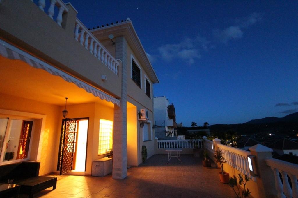 Detached Villa with Pool in Coín