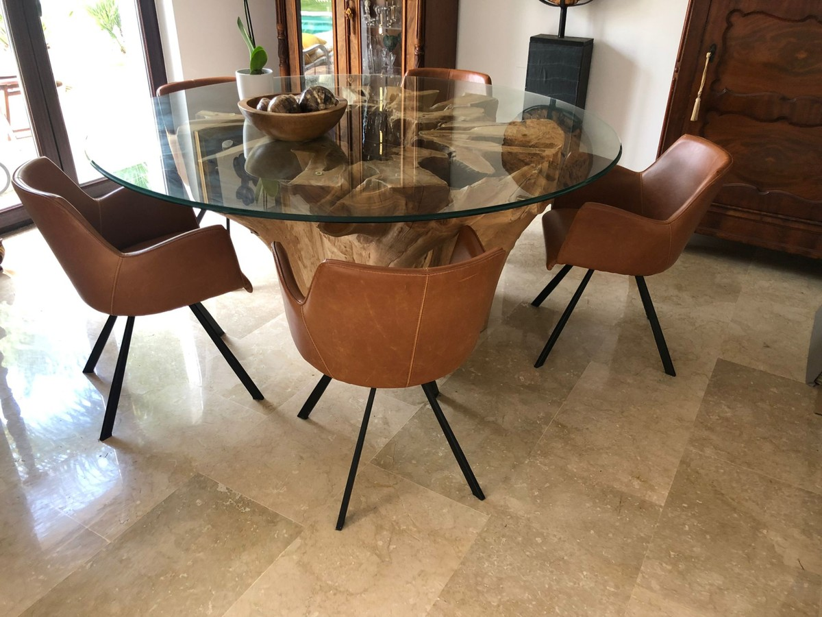 Large Middle Floor Apartment with Pool in La Mairena, Ojén